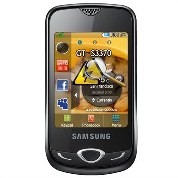 jeux mobile samsung gt-s3370
