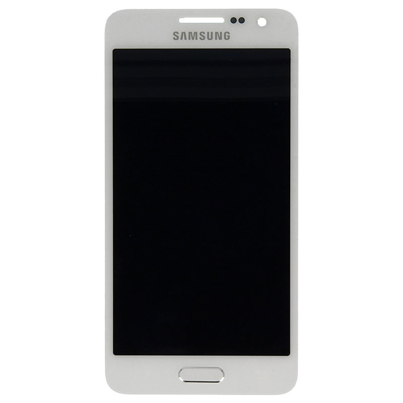 Ecran lcd pour samsung galaxy a3 2015 blanc for Photo ecran samsung 7
