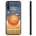 Coque de Protection Samsung Galaxy A50 - Basket-ball