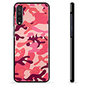 Coque de Protection Samsung Galaxy A50 - Camouflage Rose