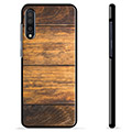 Coque de Protection Samsung Galaxy A50 - Bois