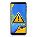 Réparation Batterie Samsung Galaxy A7 (2018)