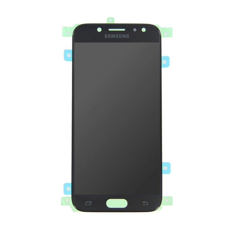 Ecran lcd gh97 20738a pour samsung galaxy j5 2017 noir for Photo ecran galaxy j5