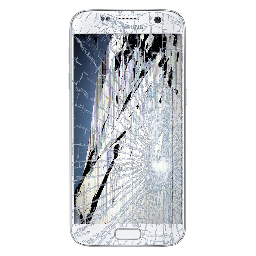 Réparation Ecran LCD et Ecran Tactile Samsung Galaxy S7