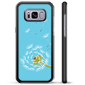 Coque de Protection pour Samsung Galaxy S8 - Dent-de-Lion