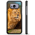Coque de Protection pour Samsung Galaxy S8 - Lion