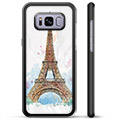 Coque de Protection pour Samsung Galaxy S8 - Paris