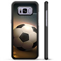 Coque de Protection pour Samsung Galaxy S8 - Football