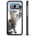Coque de Protection Samsung Galaxy S8 - Chat