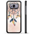 Coque de Protection Samsung Galaxy S8 - Attrape-rêves