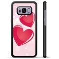 Coque de Protection Samsung Galaxy S8 - Love
