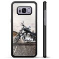 Coque de Protection Samsung Galaxy S8 - Moto
