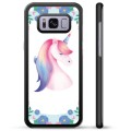 Coque de Protection Samsung Galaxy S8 - Licorne