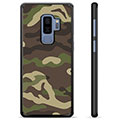 Coque de Protection pour Samsung Galaxy S9+ - Camouflage