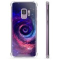 Coque Hybride Samsung Galaxy S9 - Galaxie