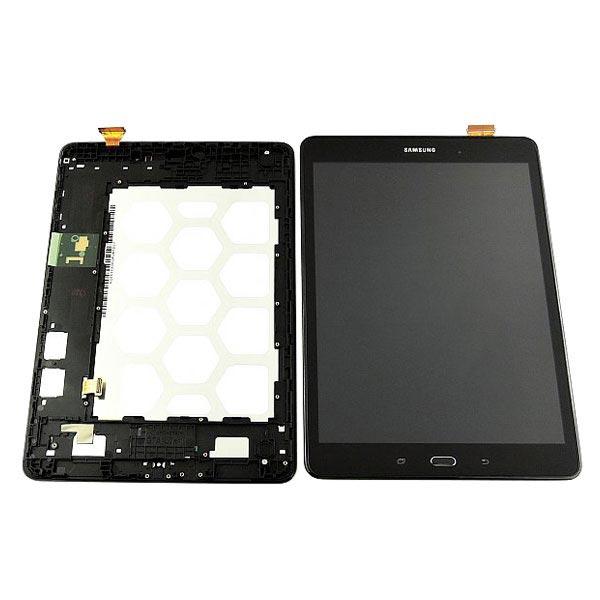 Coque Avant et Ecran LCD pour Samsung Galaxy Tab A 9.7 4G