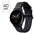 Samsung Galaxy Watch Active2 (SM-R835) LTE - Acier Inoxydable, 40mm