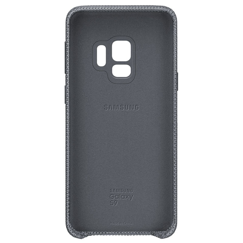 cheap prices available official store Coque Samsung Hyperknit EF-GG960FJEGWW pour Samsung Galaxy S9