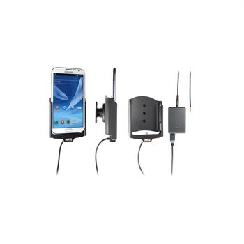 Support Actif Brodit 513432 pour Samsung Galaxy Note 2 N7100