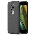 Coque Motorola Moto E5 Play (US Version) en TPU Slim-Fit Premium