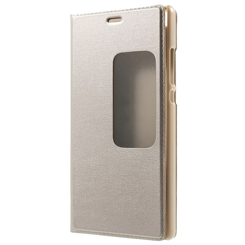coque huawei p8 champagne