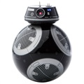 Droïde Sphero BB-9E Star Wars VD01ROW Contrôlé via Application