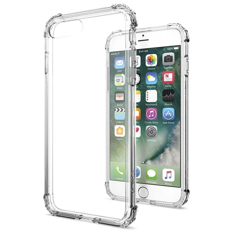 coque iphone 8 cristal