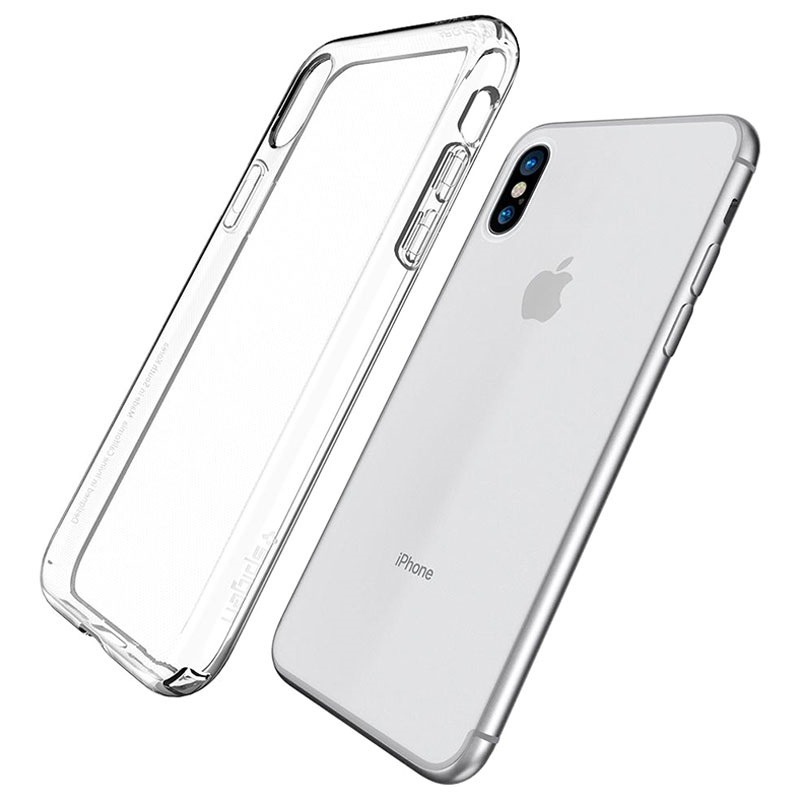 coque iphone spigen iphone x