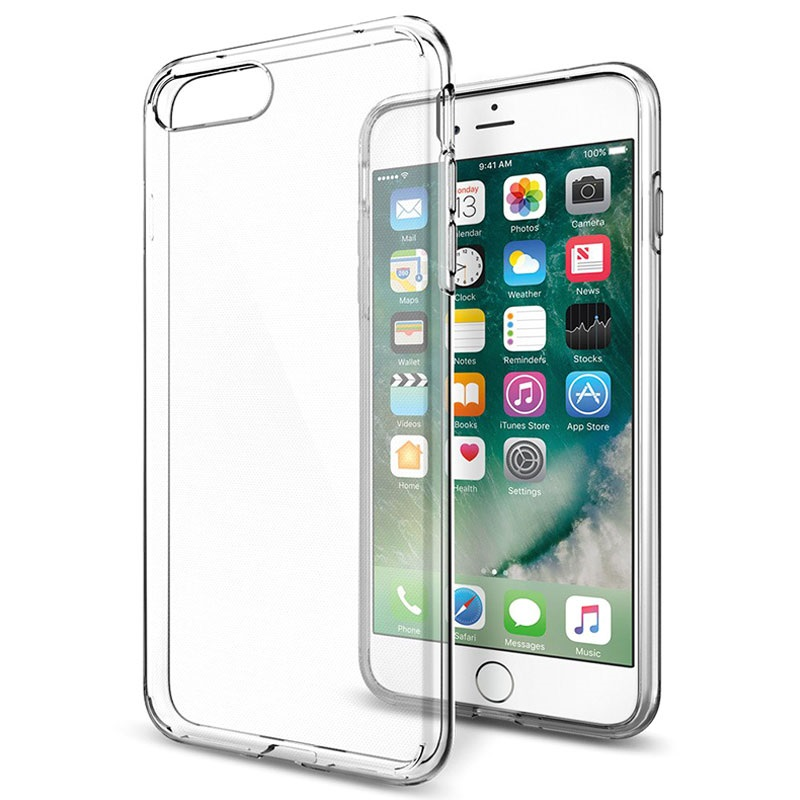 coque iphone 7 crystal