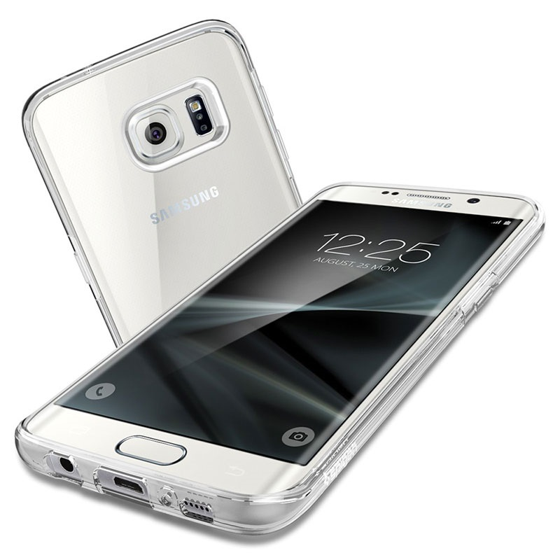 coque samsung galaxy s7 crystal