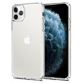 Coque iPhone 11 Pro en TPU Spigen Liquid Crystal - Transparent