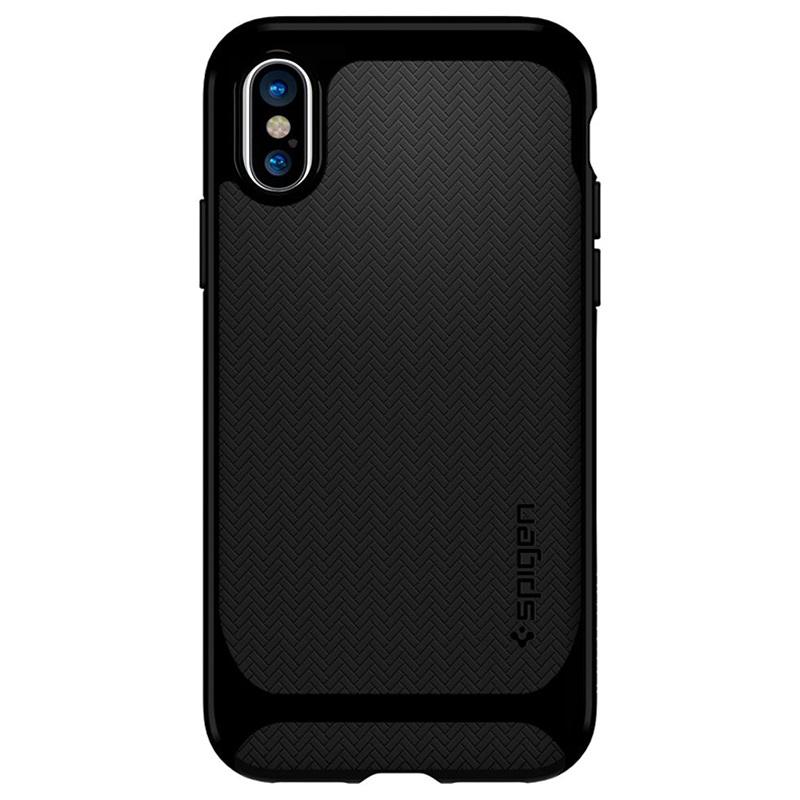 coque iphone x hybride
