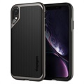 Coque iPhone XR Spigen Neo Hybrid