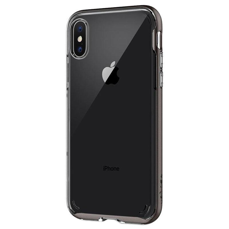 coque spigen neo hybrid iphone x