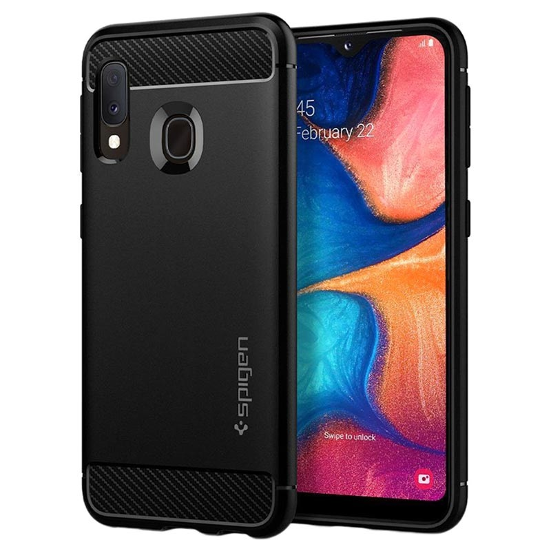 salsung galaxy a20e coque