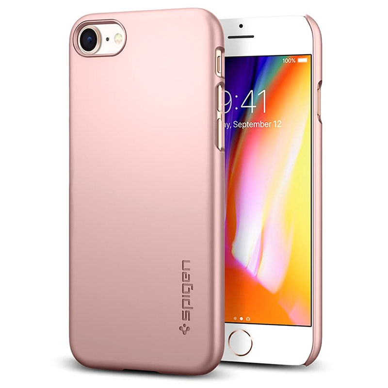 coque iphone 8 thin