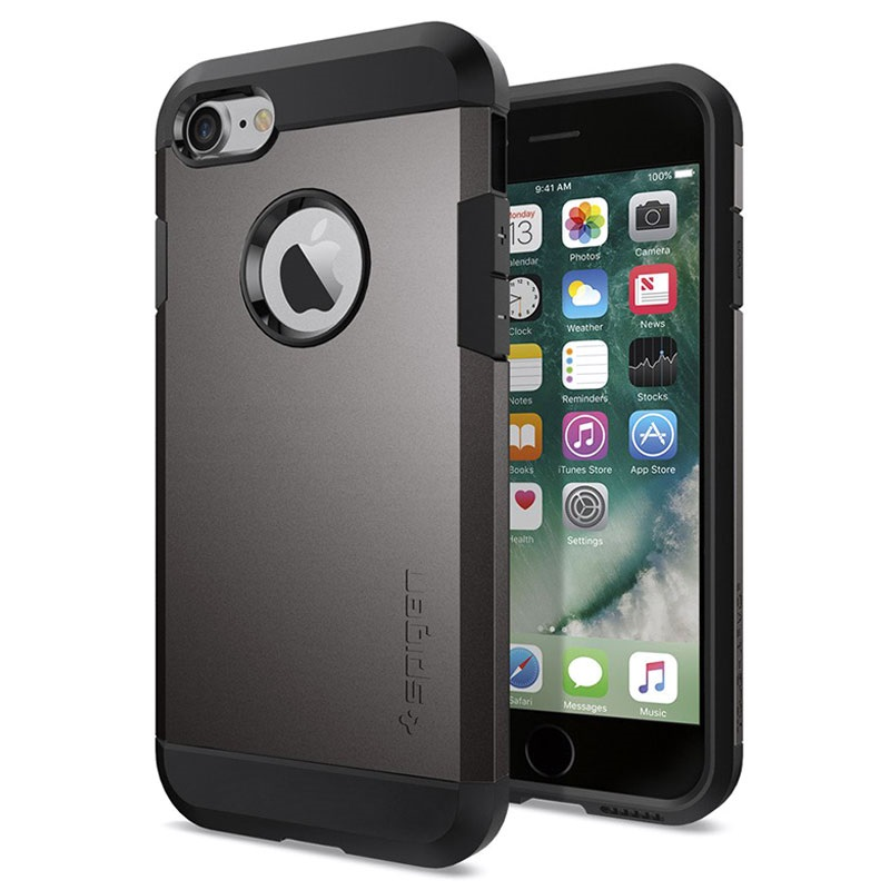 coque spigen iphone 7 armor