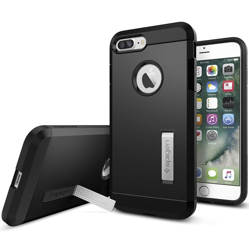 coque iphone 8 plus tough armor