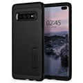 Coque Samsung Galaxy S10+ Spigen Tough Armor