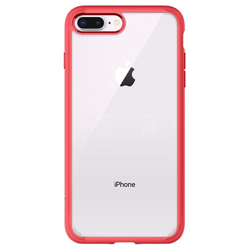 coque spigen iphone 7 plus rouge