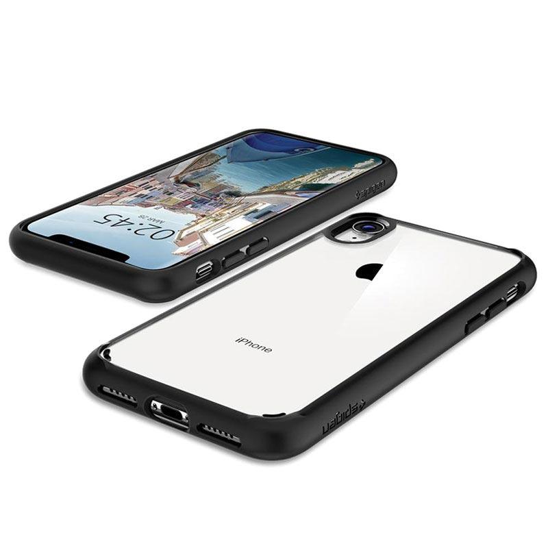 spigen coque pour iphone xr