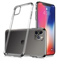 Coque iPhone 11 Pro en TPU Sulada Plating Frame