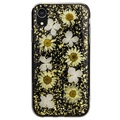 Coque Hybride iPhone XR SwitchEasy Flash - Marguerite