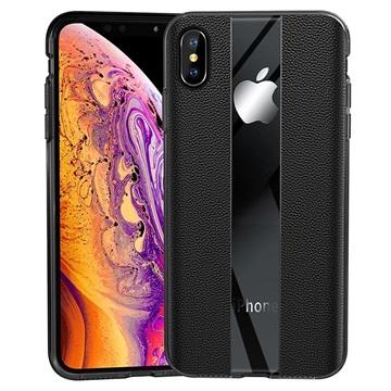 coque iphone xs texture