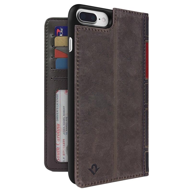 iphone 7 coque portefeuille