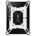"Coque Universelle UAG Exoskeleton pour Tablettes - 10"" - Blanche"