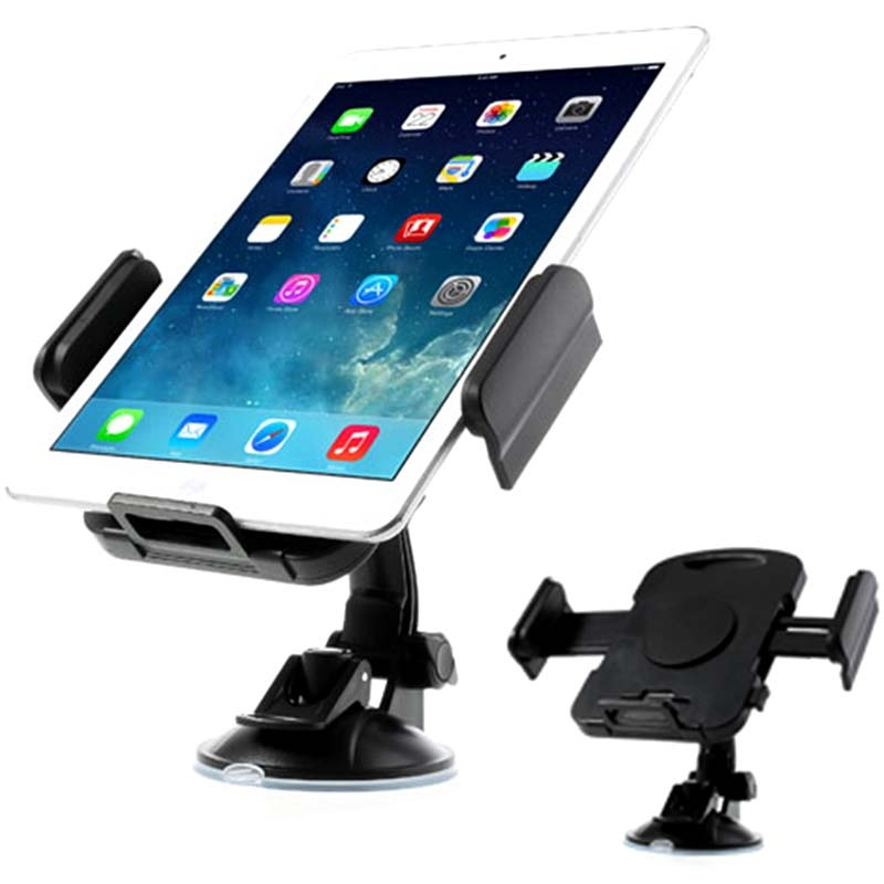 "Support Voiture Universel pour Tablette 7""-11"""