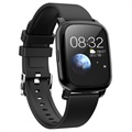 Smartwatch Étanche Bluetooth Sports CV06 - Silicone