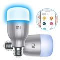 Ampoule LED Intelligente WiFi Xiaomi Yeelight - Blanc