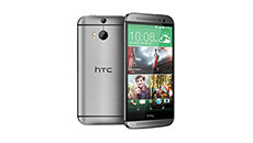 Coques HTC One M8s